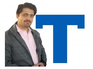 Hooshmand Moslemi, The Owner & Author Of TopNewDomains.com